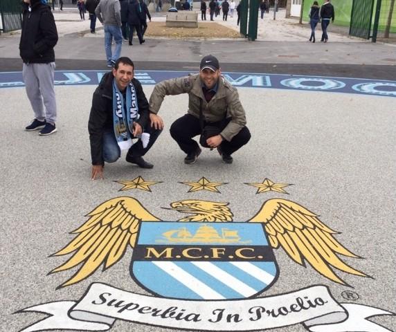 Manchester City – 2015/2016 Season
